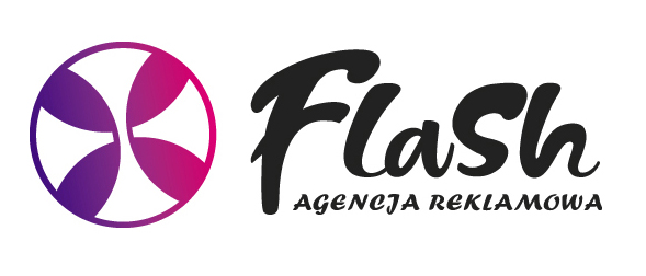 Drukarnia Ostrów Wlkp - Agencja Reklamowa Flash